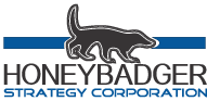 Honeybadger Strategy Corporation